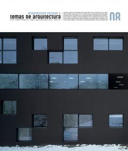 Temas de Arquitectura 08 Arquitectura ESCOLAR 4