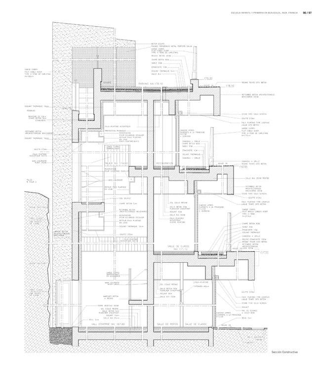 Temas de Arquitectura 08 Arquitectura ESCOLAR 4 - Preview 10