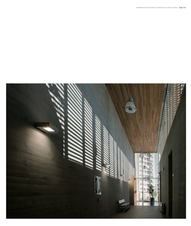 Temas de Arquitectura 08 Arquitectura ESCOLAR 4 - Preview 11
