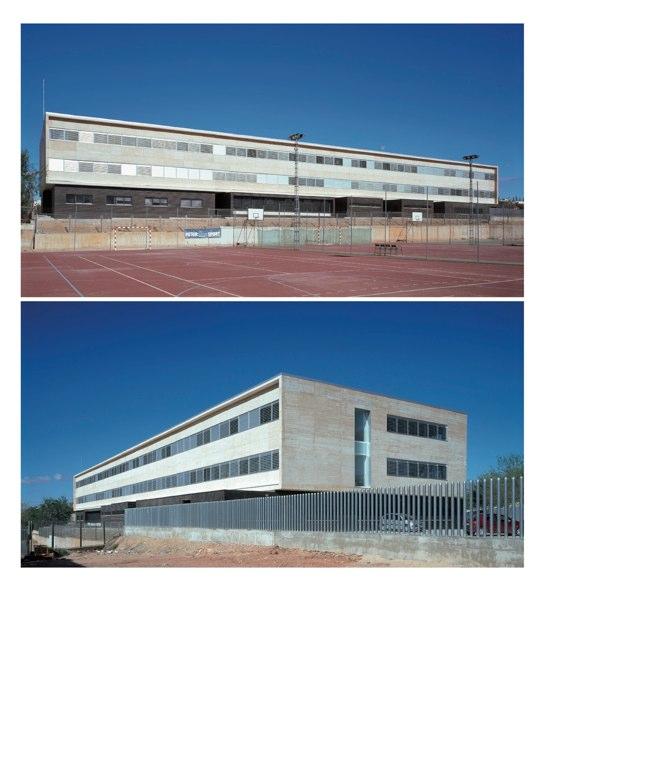 Temas de Arquitectura 08 Arquitectura ESCOLAR 4 - Preview 13