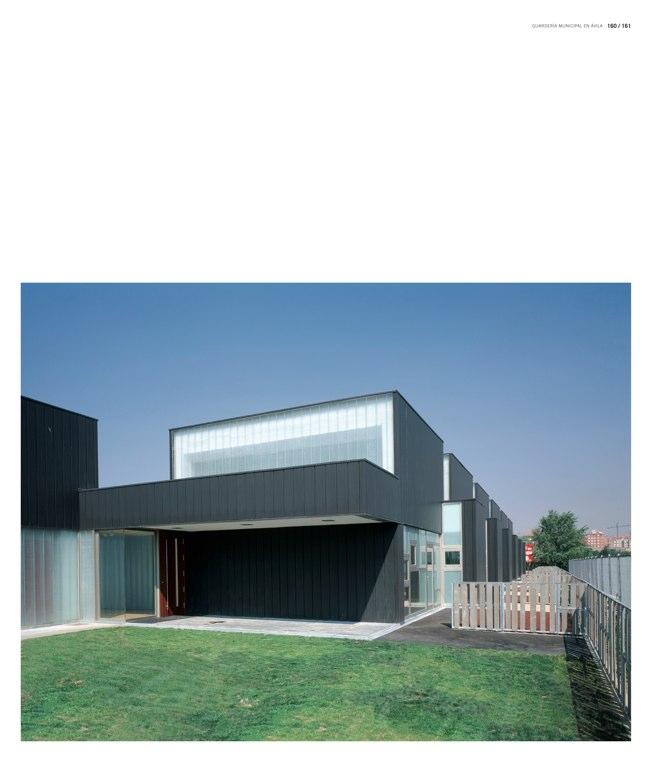 Temas de Arquitectura 08 Arquitectura ESCOLAR 4 - Preview 14