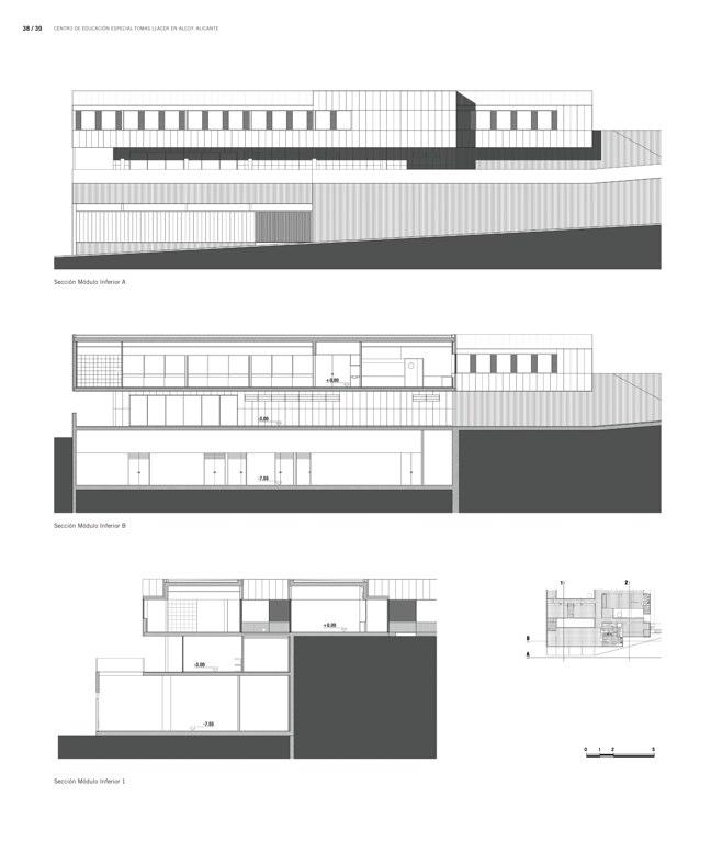 Temas de Arquitectura 08 Arquitectura ESCOLAR 4 - Preview 4