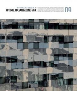 Temas de Arquitectura 09 Arquitectura ESCOLAR 5