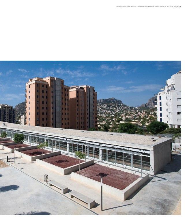 Temas de Arquitectura 09 Arquitectura ESCOLAR 5 - Preview 10