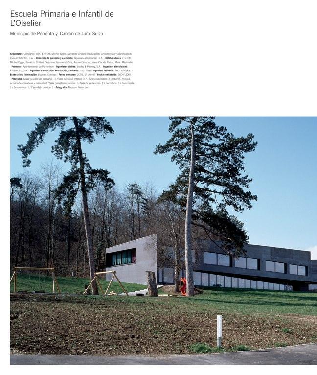 Temas de Arquitectura 09 Arquitectura ESCOLAR 5 - Preview 11