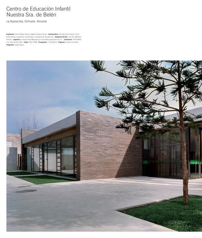 Temas de Arquitectura 09 Arquitectura ESCOLAR 5 - Preview 13