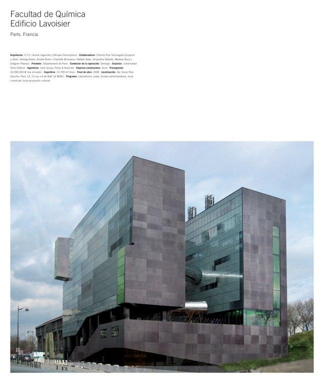 Temas de Arquitectura 09 Arquitectura ESCOLAR 5 - Preview 15