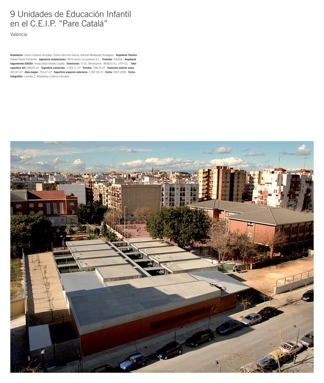 Temas de Arquitectura 09 Arquitectura ESCOLAR 5 - Preview 3