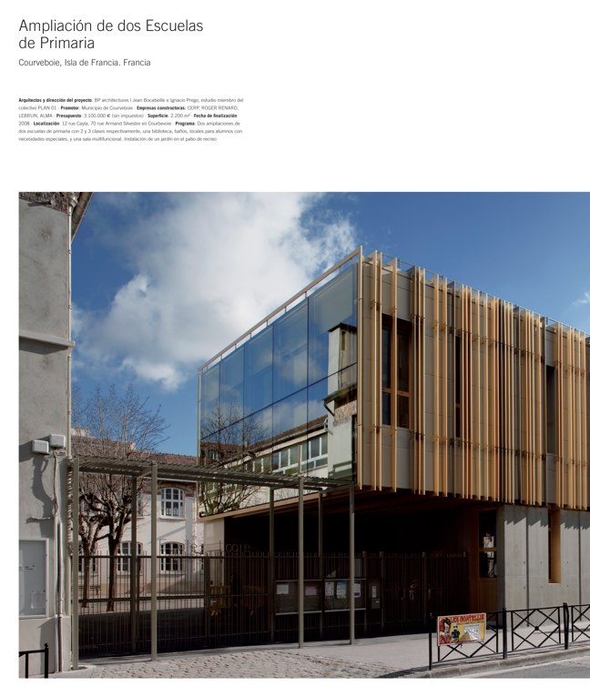 Temas de Arquitectura 09 Arquitectura ESCOLAR 5 - Preview 4