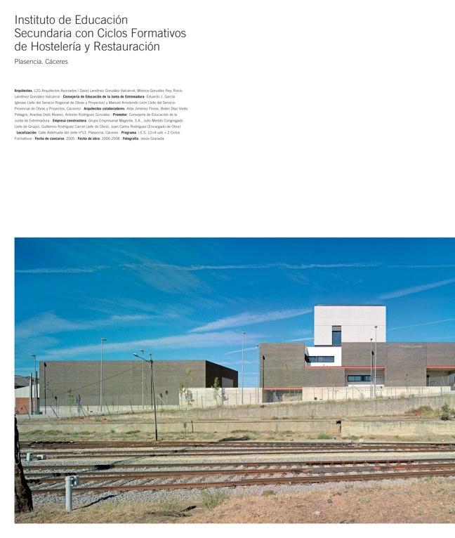 Temas de Arquitectura 09 Arquitectura ESCOLAR 5 - Preview 5