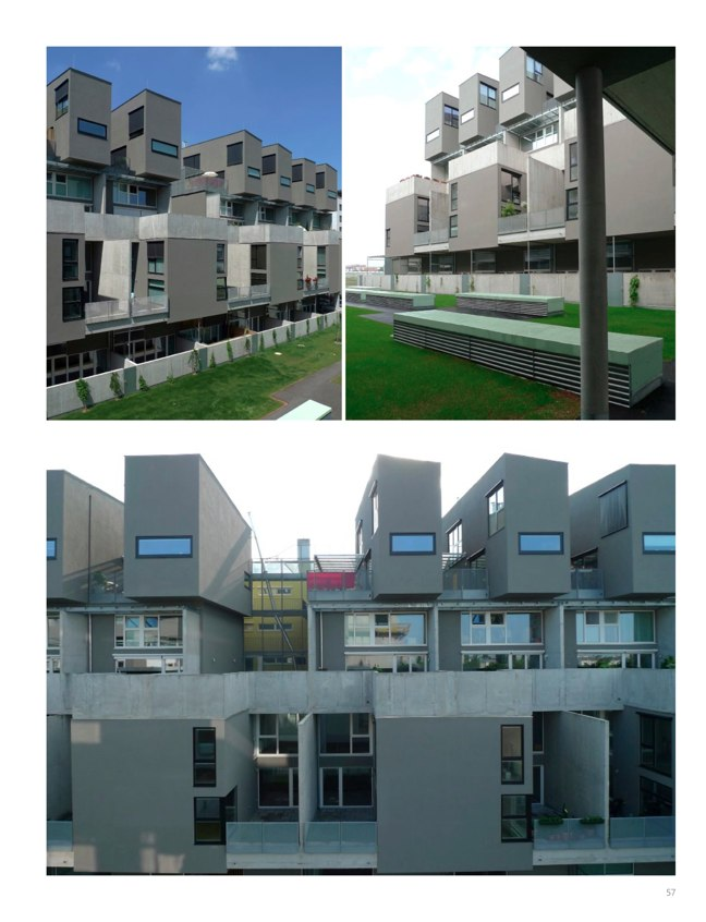 Architecture of Apartments in the World (Chinese Name: 全球公寓建筑设计) - Preview 12