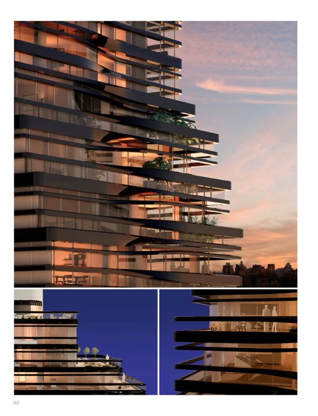 Architecture of Apartments in the World (Chinese Name: 全球公寓建筑设计) - Preview 38