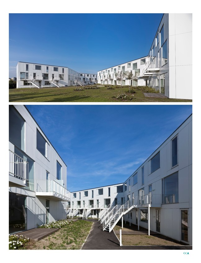 Architecture of Apartments in the World II (Chinese Name: 全球公寓建筑设计Ⅱ) - Preview 14