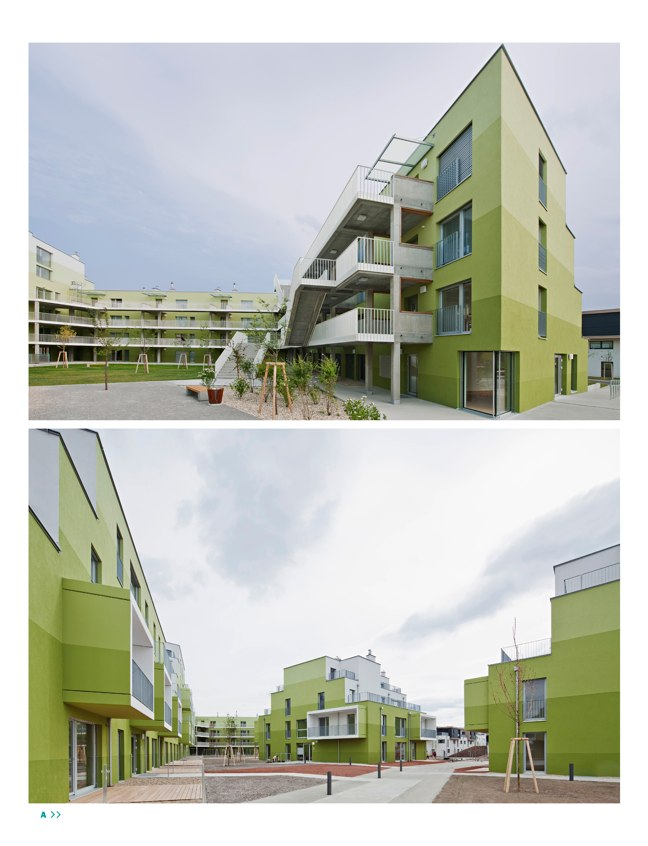 Architecture of Apartments in the World II (Chinese Name: 全球公寓建筑设计Ⅱ) - Preview 17