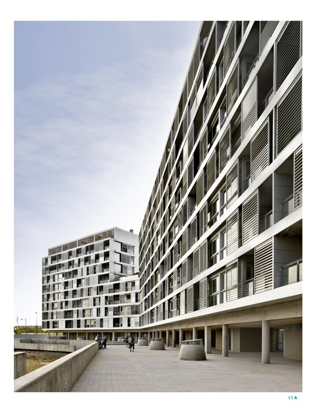 Architecture of Apartments in the World II (Chinese Name: 全球公寓建筑设计Ⅱ) - Preview 18