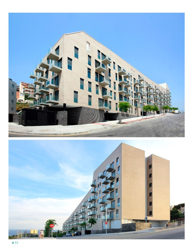 Architecture of Apartments in the World II (Chinese Name: 全球公寓建筑设计Ⅱ) - Preview 27