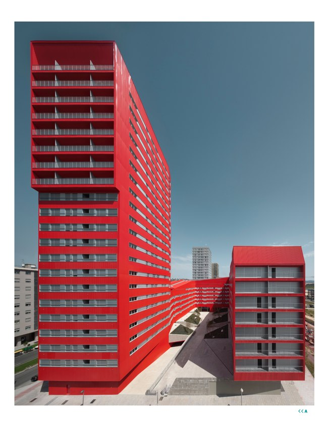 Architecture of Apartments in the World II (Chinese Name: 全球公寓建筑设计Ⅱ) - Preview 5