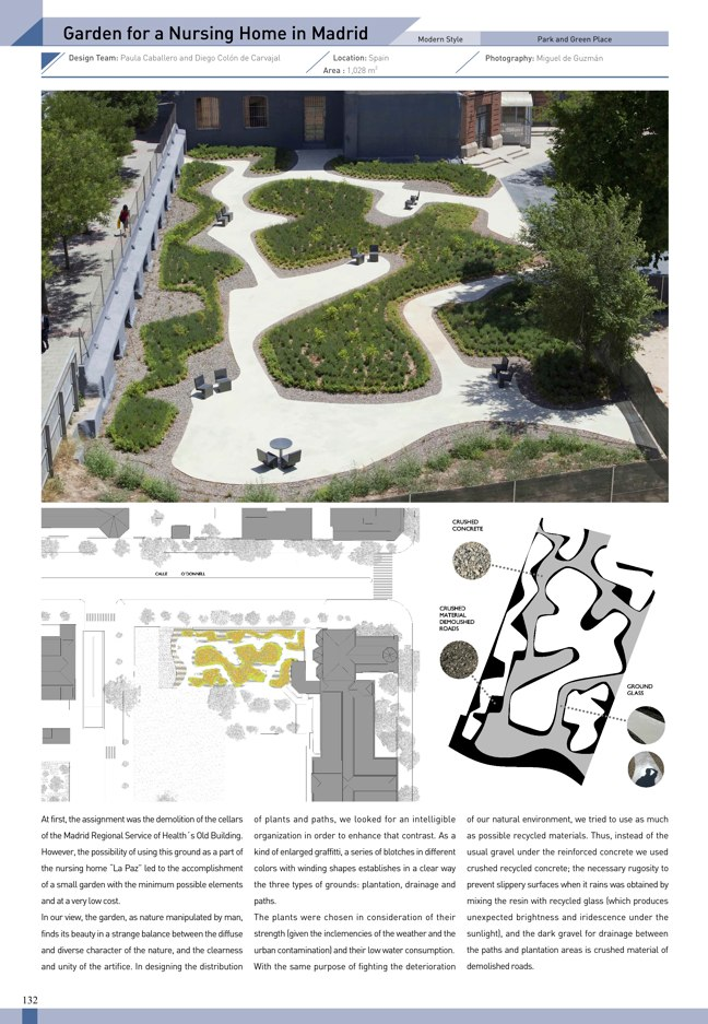 International Creative Landscape Design: Style + Functionality - Preview 14