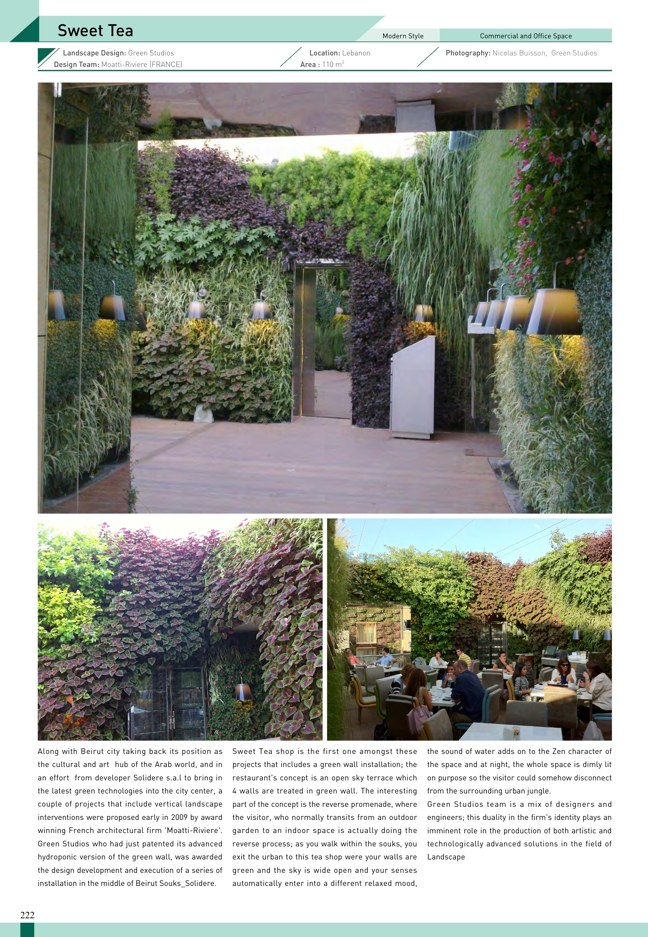 International Creative Landscape Design: Style + Functionality - Preview 21