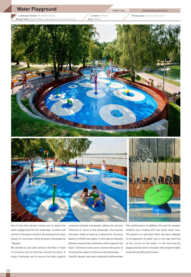 International Creative Landscape Design: Style + Functionality - Preview 22