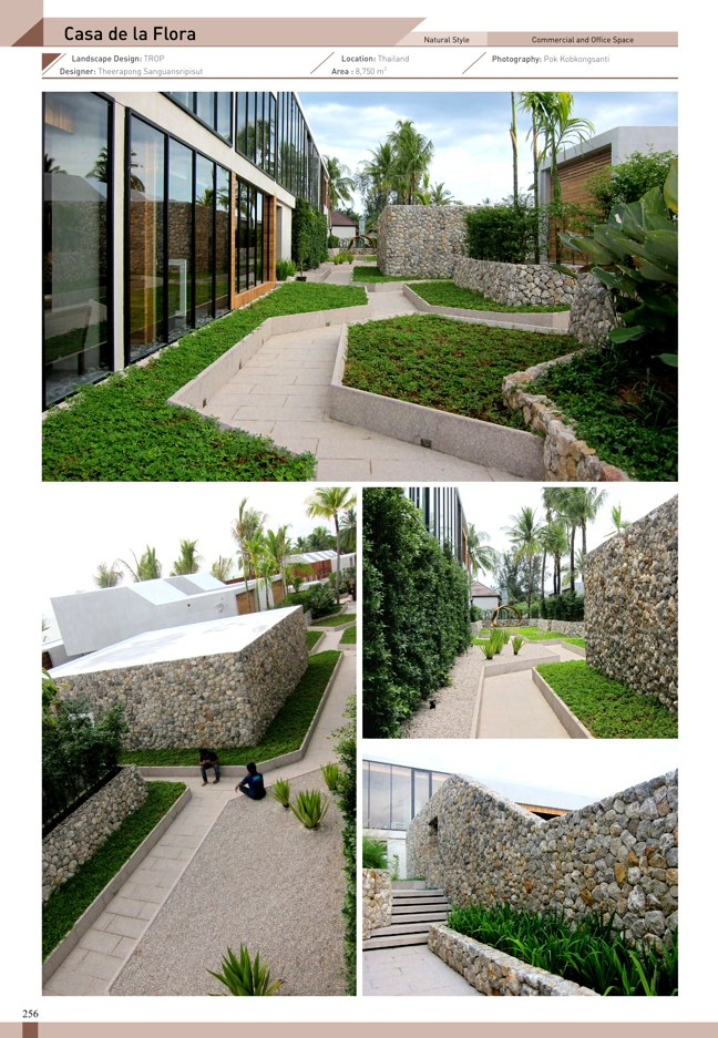 International Creative Landscape Design: Style + Functionality - Preview 24