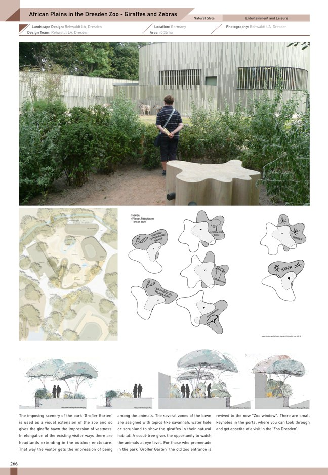 International Creative Landscape Design: Style + Functionality - Preview 25