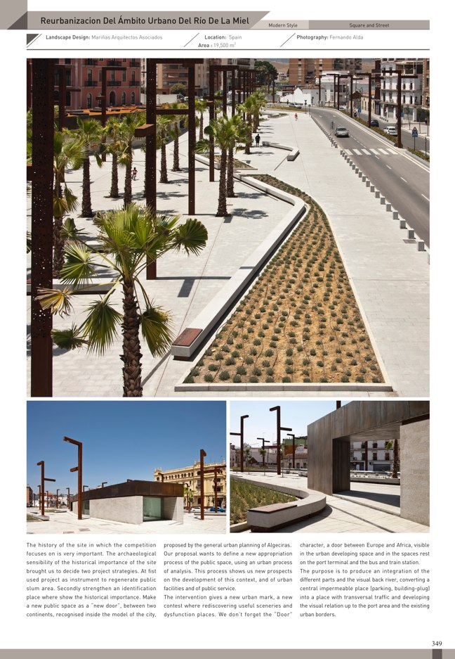 International Creative Landscape Design: Style + Functionality - Preview 34