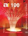 ai magazine 100 · Architecture of Israel