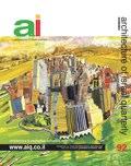ai magazine 92 · Architecture of Israel