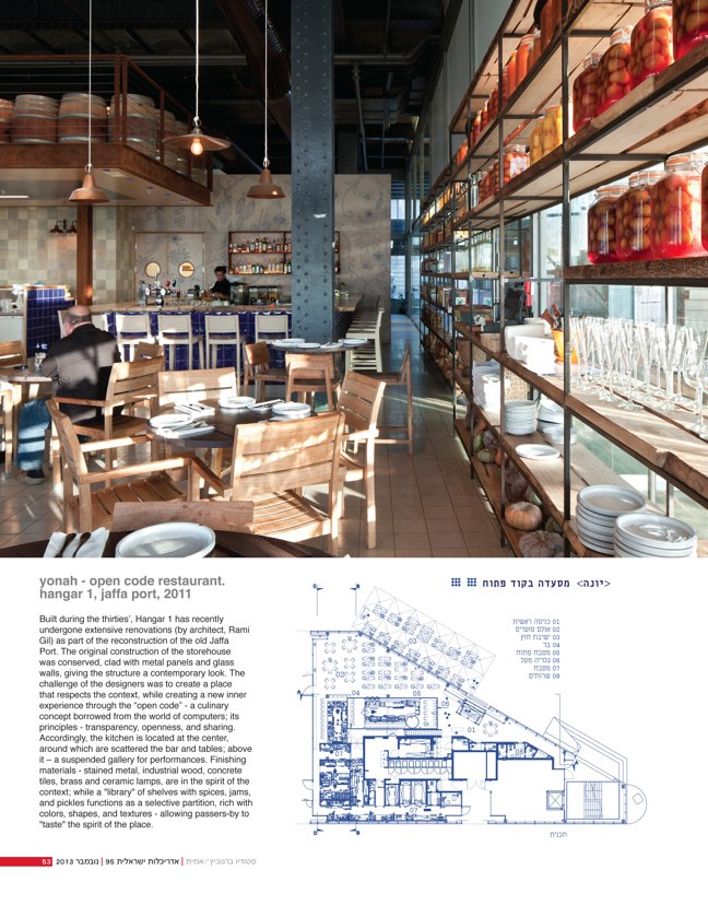 ai magazine 95 · Architecture of Israel - Preview 12