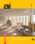 ai magazine 98 · Architecture of Israel Quarterly