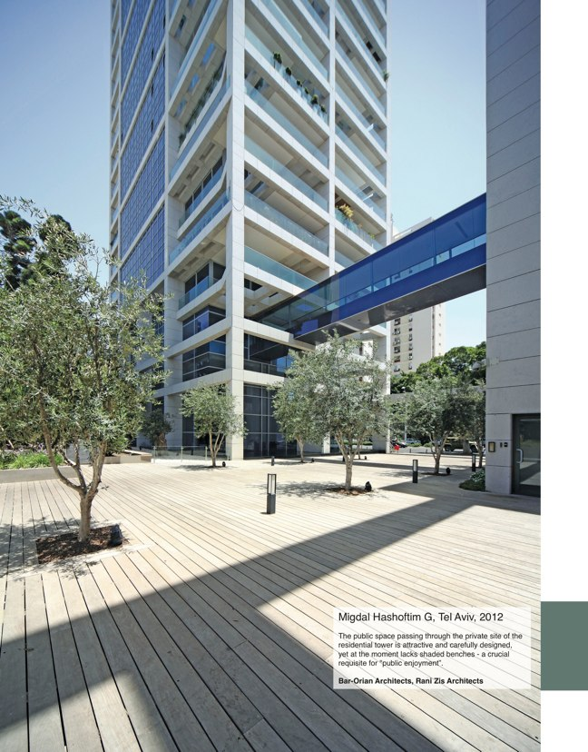 ai magazine 98 · Architecture of Israel Quarterly - Preview 8