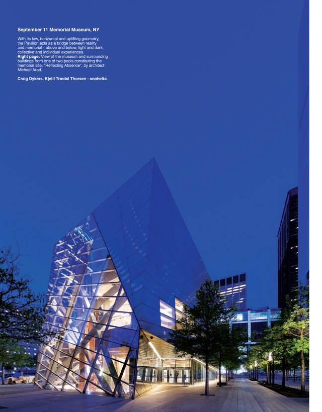 ai magazine 99 · Architecture of Israel Quarterly - Preview 7