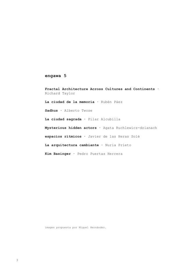 e n g a w a # 05 - Preview 2