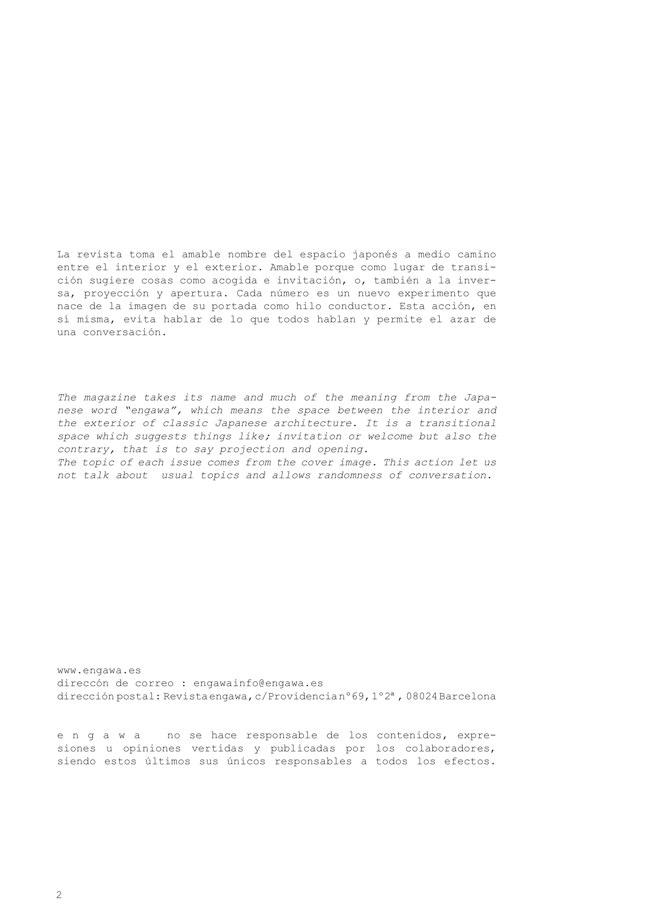 e n g a w a # 09 - Preview 1