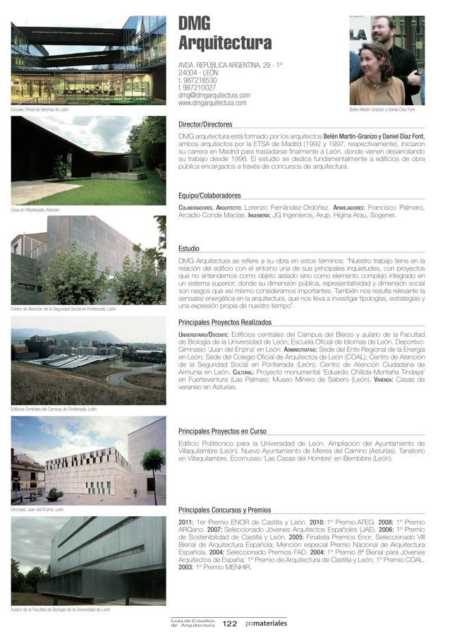 GUIA DE ESTUDIOS DE ARQUITECTURA 2013-2014 - Preview 24