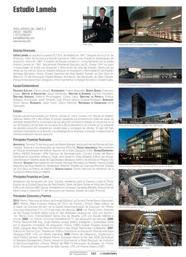 GUIA DE ESTUDIOS DE ARQUITECTURA 2013-2014 - Preview 31