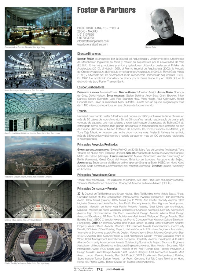 GUIA DE ESTUDIOS DE ARQUITECTURA 2013-2014 - Preview 34