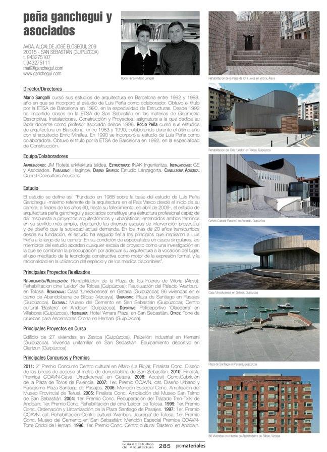 GUIA DE ESTUDIOS DE ARQUITECTURA 2013-2014 - Preview 62