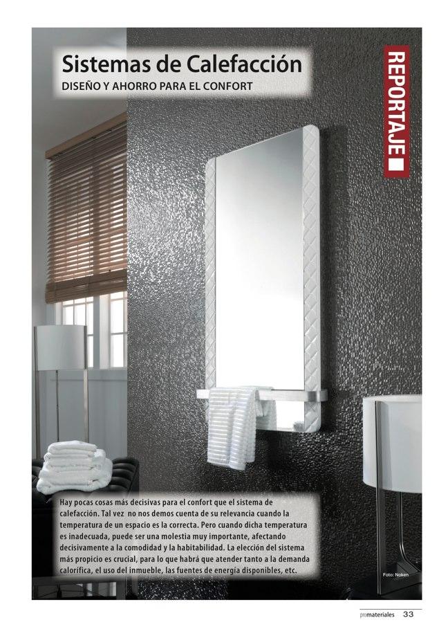 promateriales 69 I Revista de construcción y arquitectura actual - Preview 11