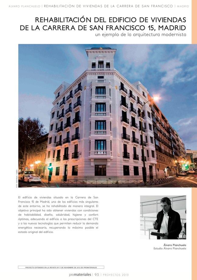 promateriales 72 I Revista de construcción y arquitectura actual - Preview 19