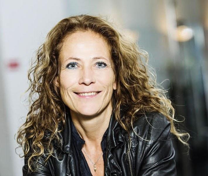 Kirsten Ægedius