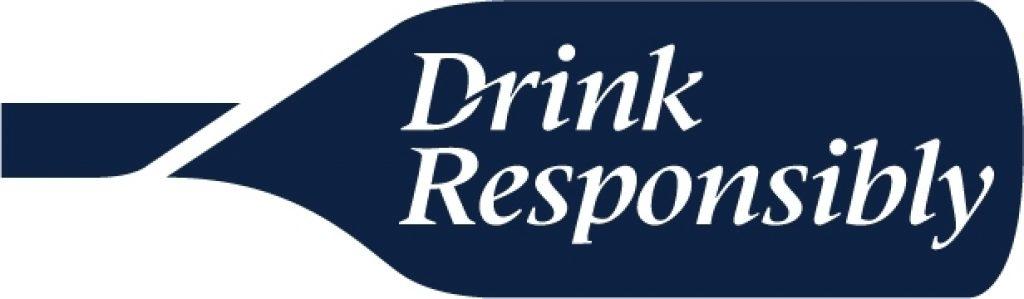 Bilde av Arcus Moderation Line Drink Responsibly Rgb Arcus Blue