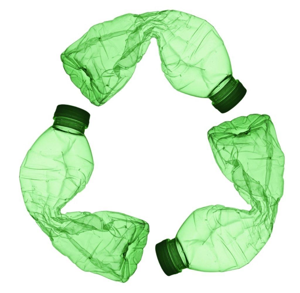 Bilde av Iss 10078 00550 Plastflasker 1