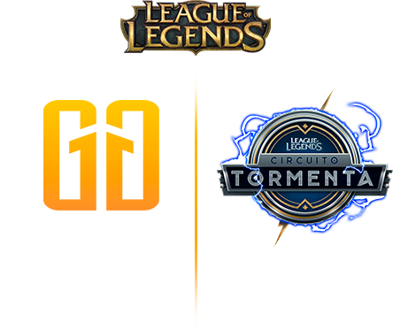 GG Series - League of Legends | ArenaGG