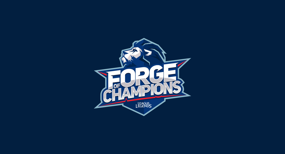Rules Forge Of Champions 1 League Of Legends Pc 5vs5 Forge Of