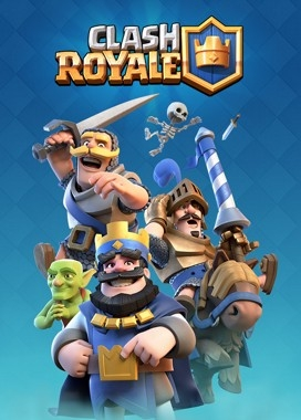 como colocar clash royale no pc