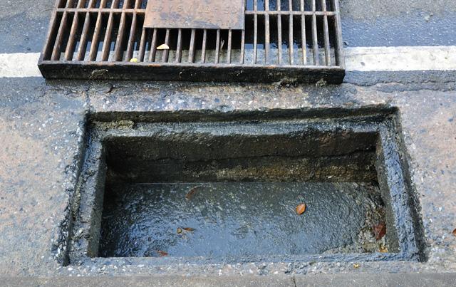 Water Waste FOGs