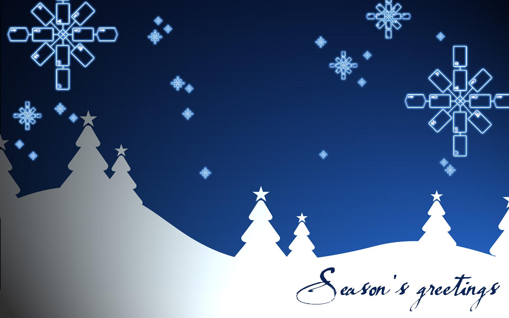 Seasons Greetings Wallpaper Now Available Aris Bpm Community