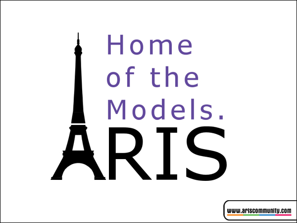 ARIS - Home of the Models
